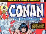 Conan the Barbarian Vol 1 57