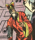 Confucius (Robot) (Earth-616) from Marvel Team-Up Vol 1 129 001