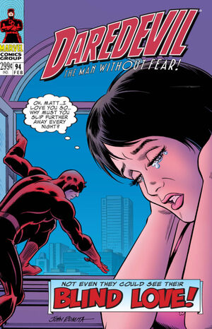 Daredevil Vol 2 94