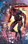 Deadpool Bad Blood Vol 1 1