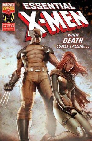 Essential X-Men Vol 2 24