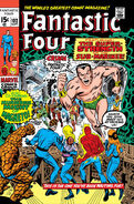 Fantastic Four Vol 1 102