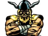 Frey (Terra-616)