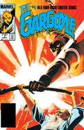 Gargoyle Vol 1 4