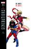 Generations Ms. Marvel & Ms. Marvel Vol 1 1 Coipel Variant
