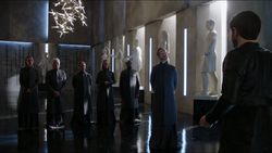 Genetic Council (Earth-199999) from Marvel's Inhumans Season 1 1