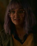 Gertrude Yorkes (Earth-TRN769) from Marvel's Runaways Season 3 9