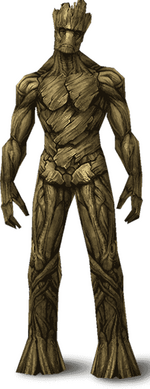 Groot (Earth-TRN012) from Marvel Future Fight 005