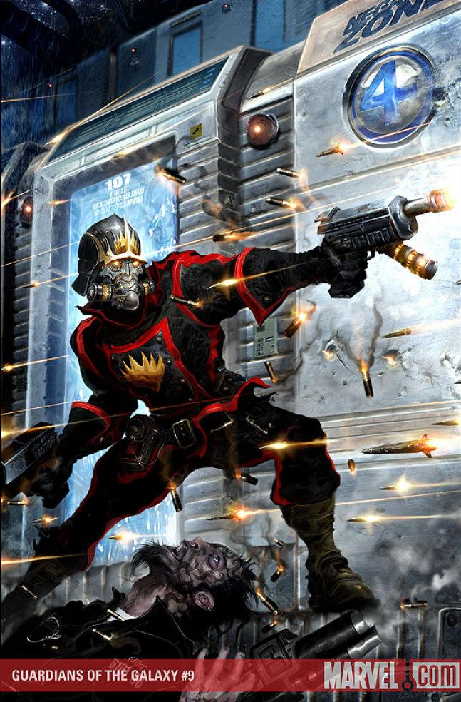 Star-Lord Armor | Marvel Database | FANDOM powered by Wikia