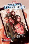 Guidebook to the Marvel Cinematic Universe - Marvel's Agents of S.H.I.E.L.D. Season One Vol 1 1