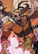 Heimdall (Earth-616) from War of the Realms Vol 1 3 001