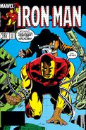 Iron Man Vol 1 183