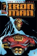 Iron Man Vol 2 3