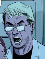 John (Queens) (Earth-616) from Amazing Spider-Man Vol 1 700.5 0001