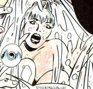 Kathleen Neville (LMD) (Earth-616) from Nick Fury vs. S.H.I.E.L.D. Vol 1 5 0001