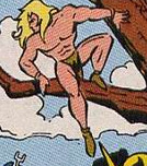 Kevin Plunder (Earth-TRN708) from Silver Sable and the Wild Pack Vol 1 35 0001