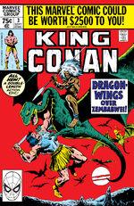 King Conan Vol 1 3