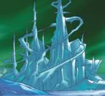 Krystal Van Helden's Crystal Palace from X-Men Unlimited Vol 1 42 001