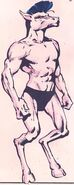 Kymellians from Official Handbook of the Marvel Universe Vol 2 15 001