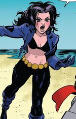 Laura Kinney (Earth-Unknown) from Exiles Vol 3 11