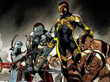 Lethal Legion (Grandmaster) (Earth-616)