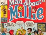 Mad About Millie Vol 1