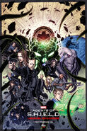 Marvel's Agents of S.H.I.E.L.D. poster 017