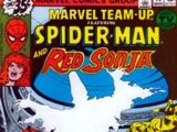 Marvel Team-Up Vol 1 79