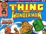 Marvel Two-In-One Vol 1 78