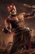 Matthew Murdock (Earth-199999) from Marvel's Daredevil poster 003