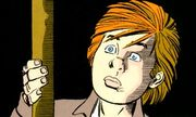 Matthew Murdock (Earth-616) as a boy from Daredevil the Man Without Fear Vol 1 1