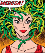 Medusa (Earth-616) from Tales to Astonish Vol 1 32 0001