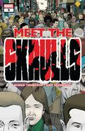 Meet the Skrulls Vol 1 5