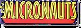 Micronauts logo