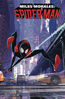 Miles Morales Spider-Man Vol 1 1 Animation Variant