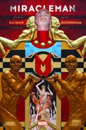 Miracleman by Gaiman & Buckingham Vol 1 1