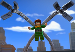 Otto Octavius (Earth-13122) from LEGO Marvel Spider-Man Vexed By Venom Season 1 5