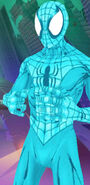 Peter Parker (Earth-TRN461) from Spider-Man Unlimited (video game) 044