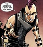 Quintavius Quire (Earth-295) from Age of Apocalypse Vol 1 5 0001