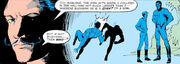 Raul Bushman, Jean-Paul Duchamp, Anton Mogart (Earth-616) from Moon Knight Vol 1 9