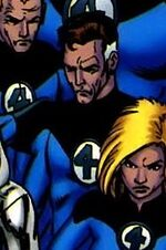 Reed Richards (Earth-5700) from Weapon X Days of Future Now Vol 1 4 0001