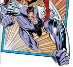 Richard Parker (Simulacrum) (Earth-616) Amazing Spider-Man Vol 1 388