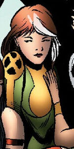 Rogue (Anna Marie) (Earth-90211) from What If? Dark Reign Vol 1 1 0001