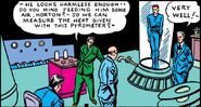 Scientists Guild (Earth-616) from Marvel Comics Vol 1 1 001