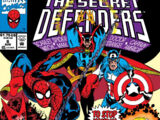 Secret Defenders Vol 1 6