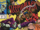 Sleepwalker Vol 1 24