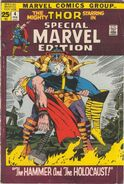 Special Marvel Edition Vol 1 4