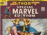 Special Marvel Edition Vol 1 4