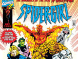 Spider-Girl Vol 1 3