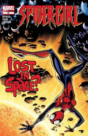 Spider-Girl Vol 1 88